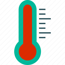 aid, care, health, medical, thermometer icon