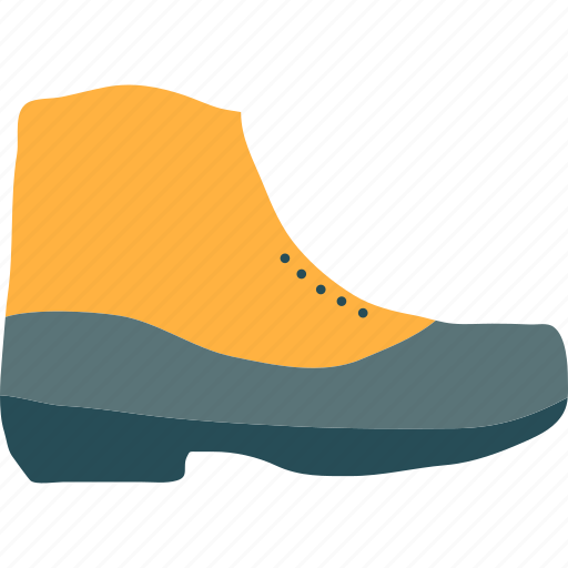 foot, shoe, shoes icon