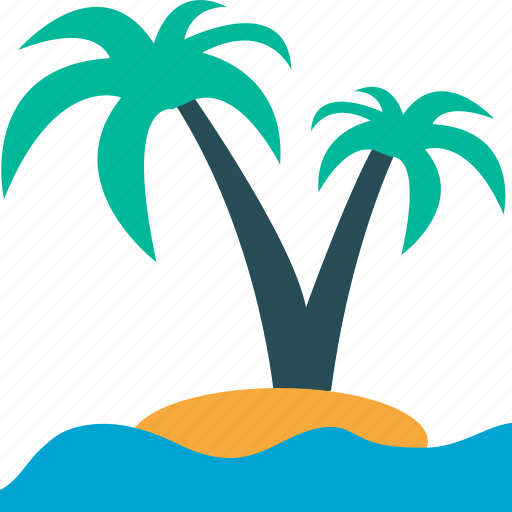 beech, holiday, holidays, travel, trees, vacation icon