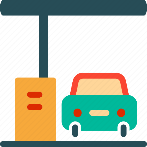 energy, fuel, gas pump, petrol pump, power, pump icon