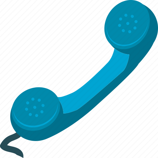 call, communication, connection, contact, phone, phone reciever, telephone icon