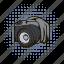 camera, comics, equipment, film, lens, photo, photography icon