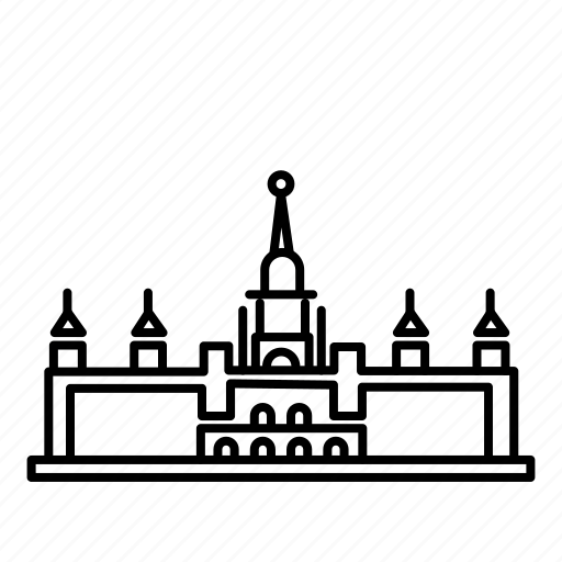 Madrid, sightseeing, spain icon - Download on Iconfinder
