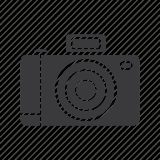 cam, camera, digicam, digita, photo, photo camera, photography icon