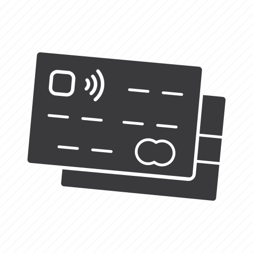banking, credit cards, finance, money, payment icon