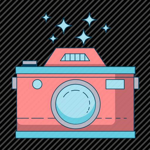 camera, media, photography icon