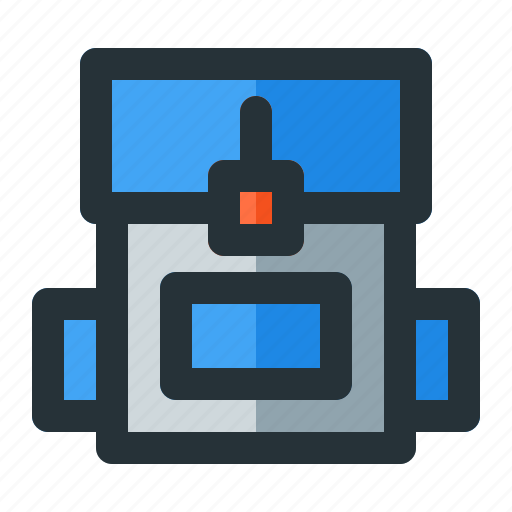 Bag, briefcase, business, money, shopping icon - Download on Iconfinder