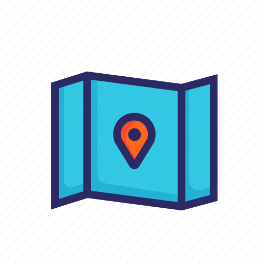 compass, direction, globe, location, map, navigation, travel icon
