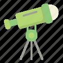 space, telescope, astronomy, planet
