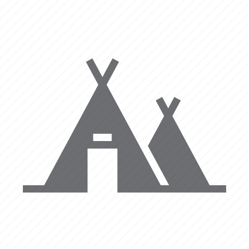 Adventure, camp, camping, climbing, outdoor, tent, tent icon icon - Download on Iconfinder
