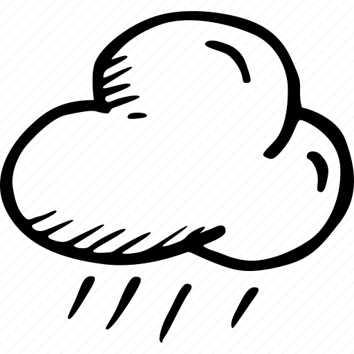 cloud, forecast, rain, travel, vacation, weather icon