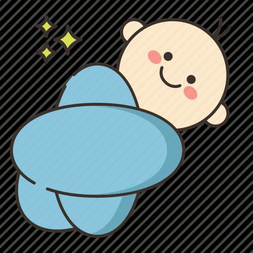 Baby, kid, newborn, toddler icon - Download on Iconfinder