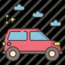 automobile, car, car rental, rental car, vehicle