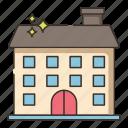 airbnb, apartment, condo, condominium, guesthouse, mansion