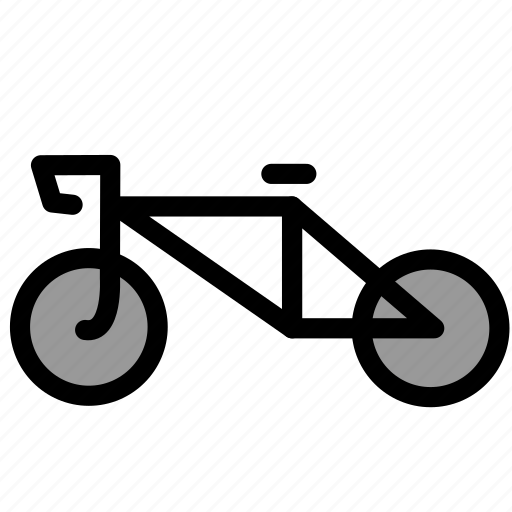Bike, bicycle, cycle, cycling, transport icon - Download on Iconfinder