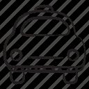 car, drive, sedan, vehicle, taxi