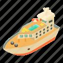 d511, isometric, object, sea, ship, transport, transportation