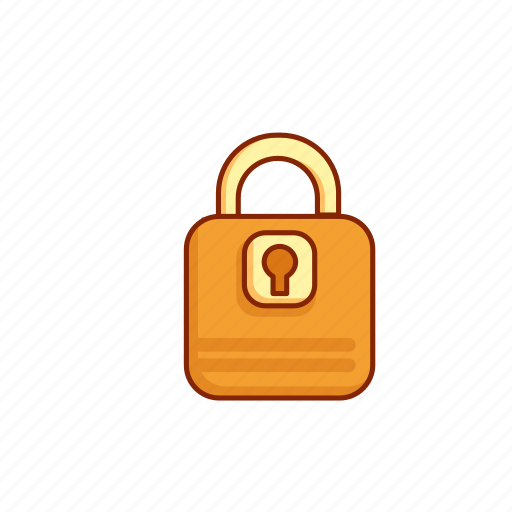 locked, protection, safe, secure, security icon