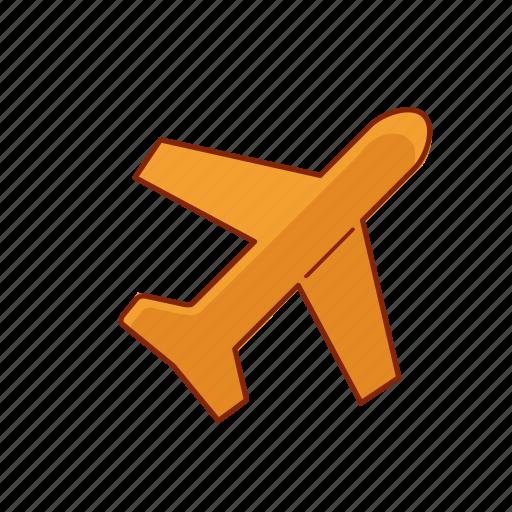aeroplane, airbus, airplane, aviation, flight, transport, vehicle icon