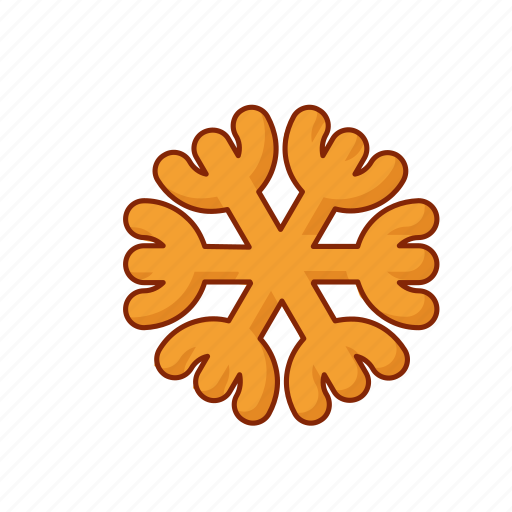 chilly, cold, ice, snow flake, water, weather, winter icon