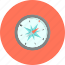 compass, direction, directions, hike, hiking, journey, navigation icon