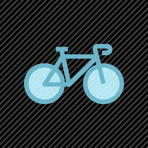 adventure, bicycle, bike, biking, cycling, gear, mountain bike icon
