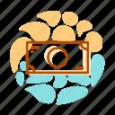 holidays, money, travel, vacation icon