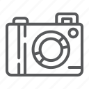 camera, flash, lens, photo, photocamera, travel icon