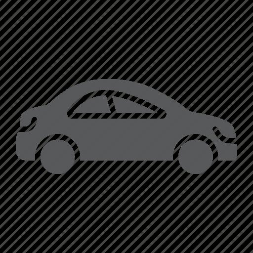 auto, automobile, car, transport, transportation, travel, trip icon