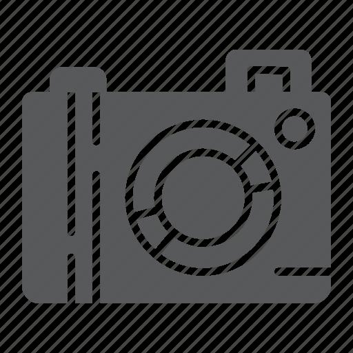 camera, flash, lens, photo, photocamera, travel icon