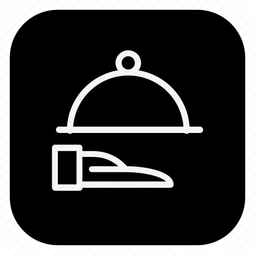 dinner, dish, holiday, tourism, travel, trip, vacation icon