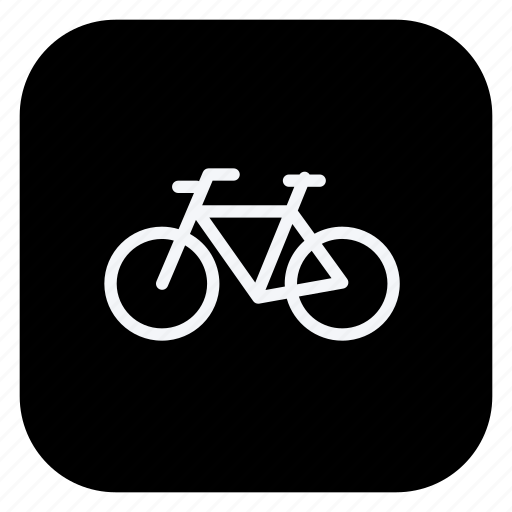 bicycle, holiday, outdoor, tourism, travel, trip, vacation icon