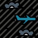 aviation, flight, fly, flying, travel