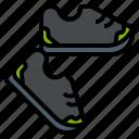 boot, footwear, shoe, shoes, traveler