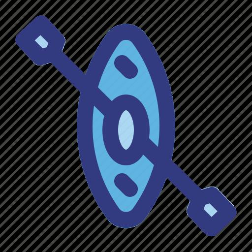 boat, kayaking, raft, rafting, row, ship, tube icon