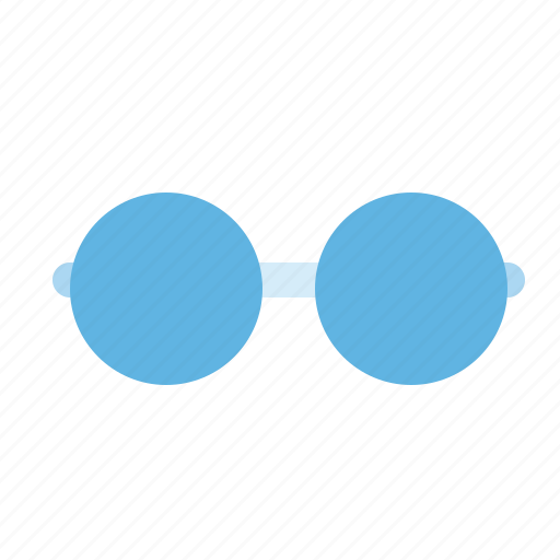 eyeglass, fashion, frame, glasses, man, round, watch icon