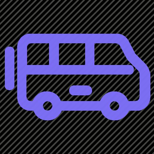 car, holiday, transport, transportation, traveling, vacation, vehicle icon