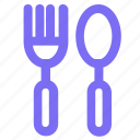 eatery, food, gastronomy, holiday, meal, restaurant, traveling icon