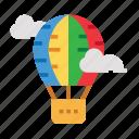 air, balloon, holiday, outdoor, recreation, travel