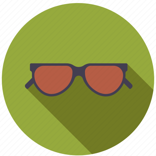 Glasses, holidays, shades, summer, sunglasses, travel, vacation icon - Download on Iconfinder