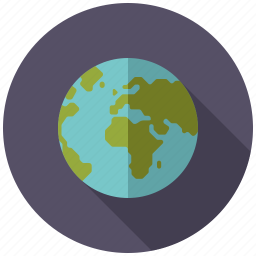 Earth, global, globe, holidays, travel, vacation, world icon - Download on Iconfinder