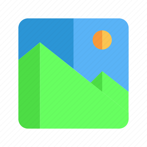 holiday, image, picture, traveling, view icon