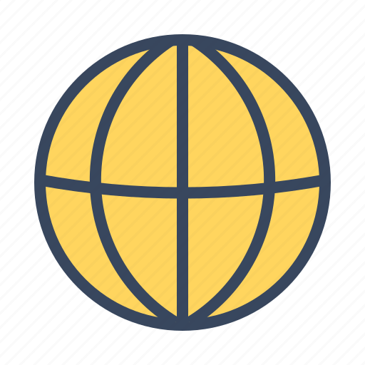 Earth, globe, location, map, travel, world icon - Download on Iconfinder