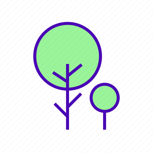 christmas, eco, forest, garden, nature, plant, tree icon