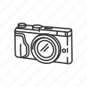 camera, photography, picture, pictures icon