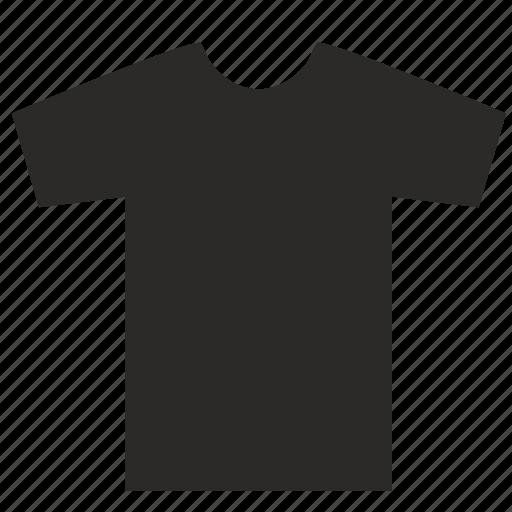 male, man, men, regular, tshirt icon