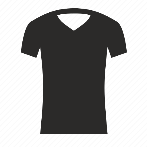 clothes, fit, fitness, slim, tshirt icon