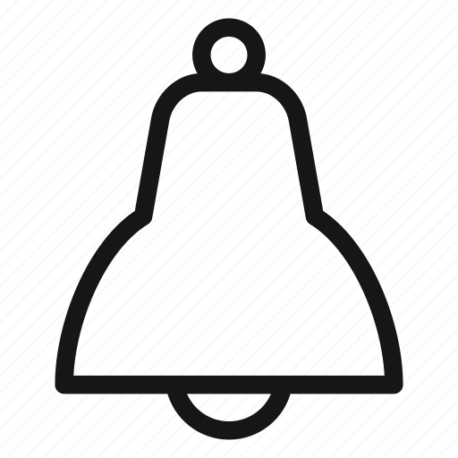 alert, bell, notification, ring icon