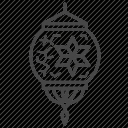 lamp, lantern, mosaic, travel, turkey, turkish icon