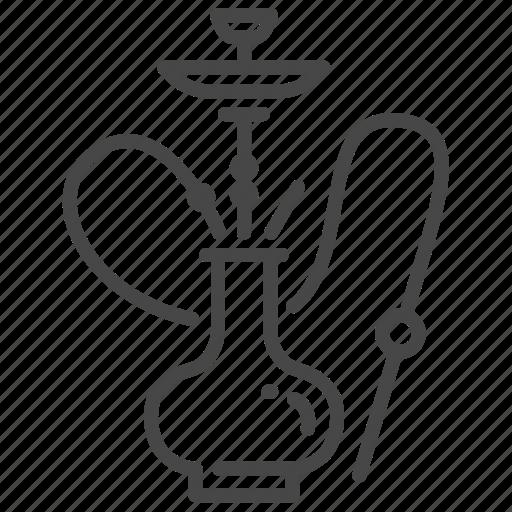 baraku, cigarette, hookah, shisha, smoke, turkey, turkish icon